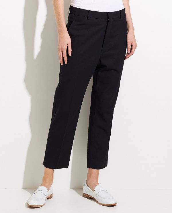 Piccolo pants in cotton