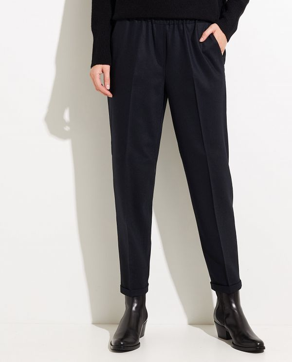 Wool trousers 'Rosalba'
