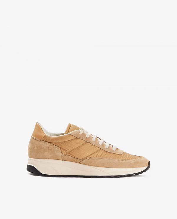 Track Classic suède sneakers