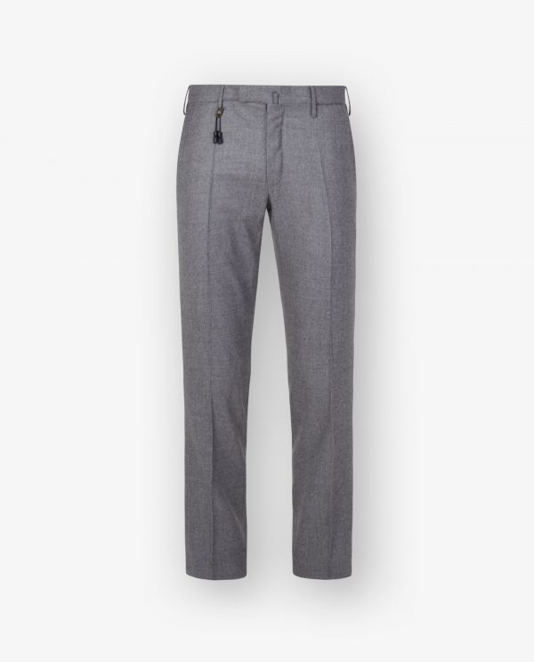 S120 Flannel Trousers