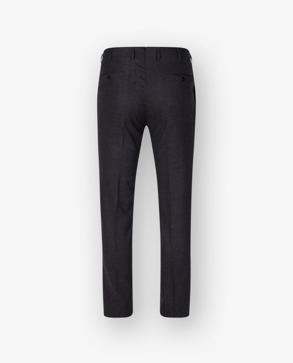 Country Flannel Trousers