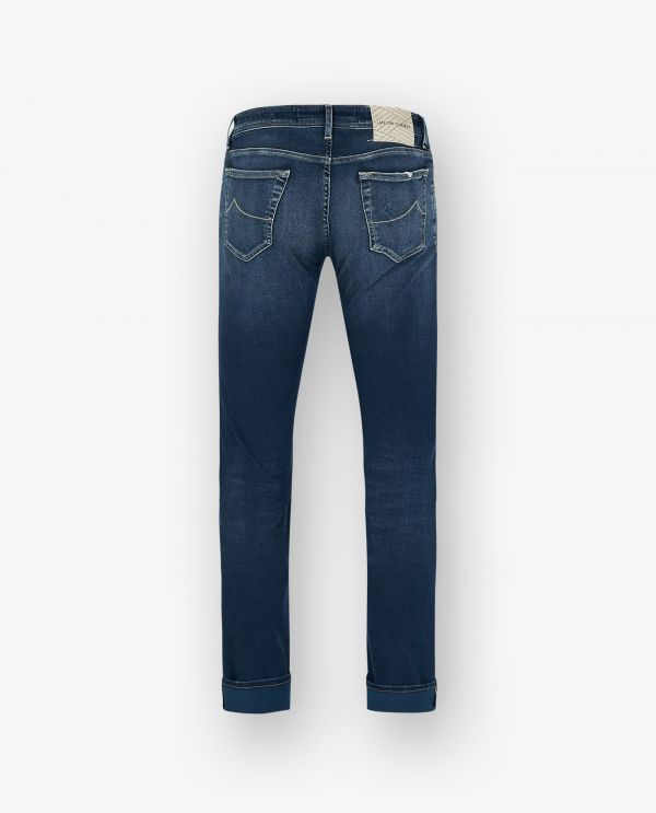 J622 5P Comfort Denim Stretch