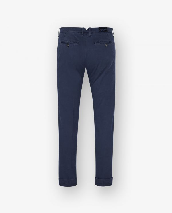 Bobby Comfort Cotton Chinos