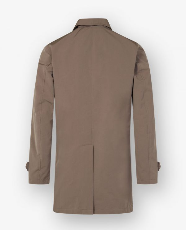 Vittor Car Coat