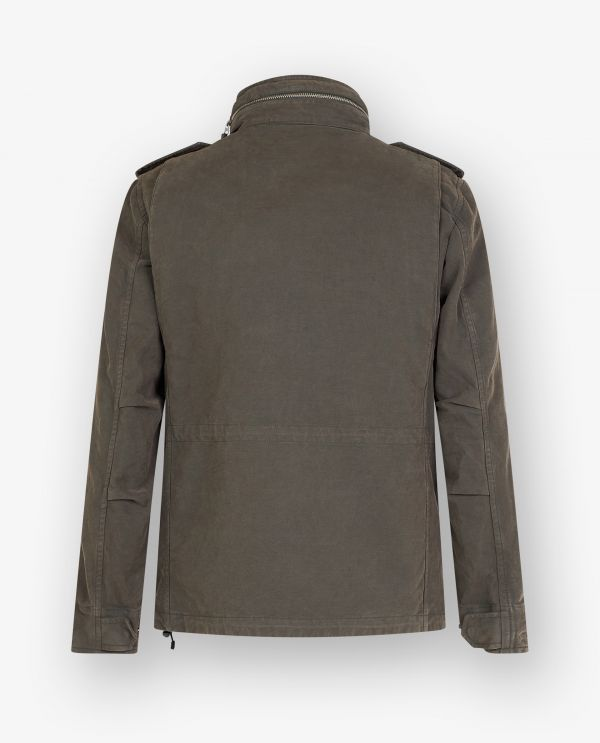 IC Mini Field Cotton Jacket