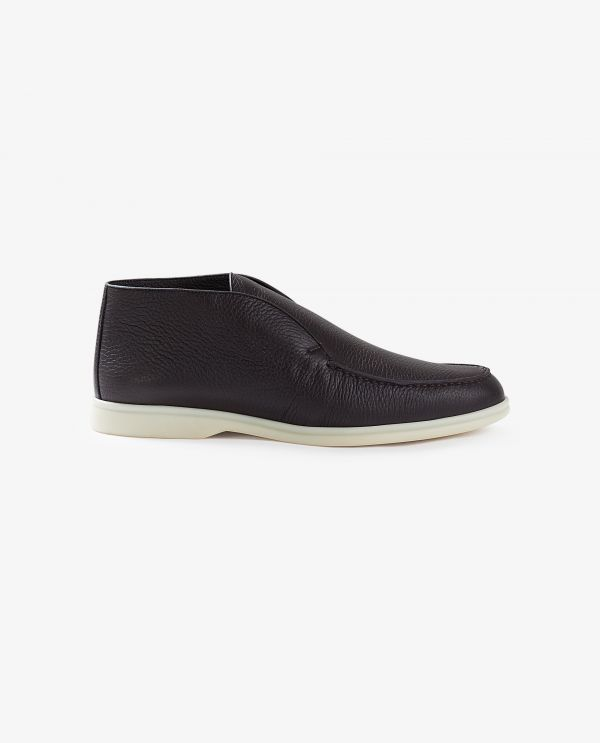 Open Walk Ankle Boot