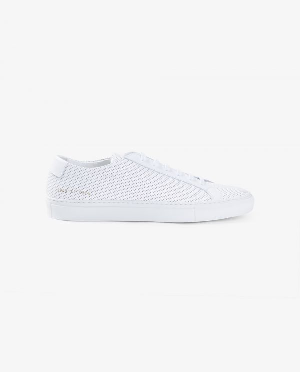 Achilles Low Perforated