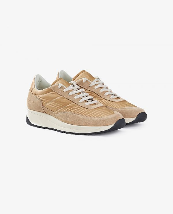 Track Classic Suede Sneakers