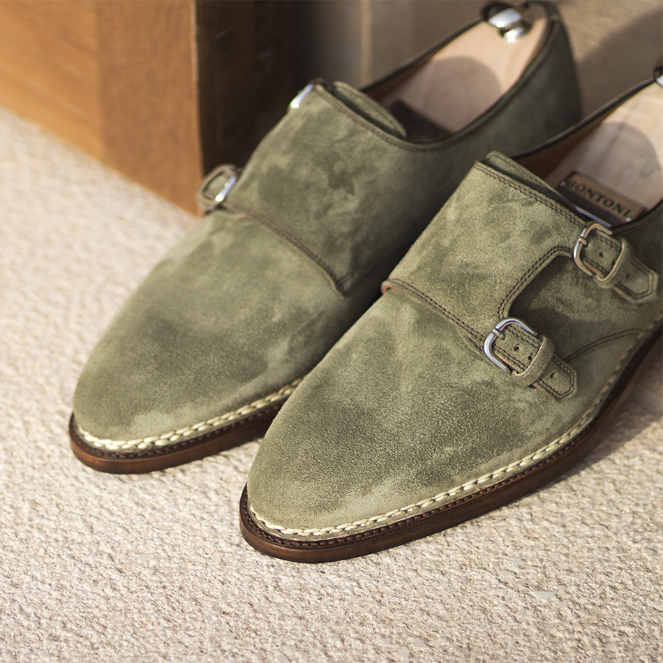 bontoni-double-monk
