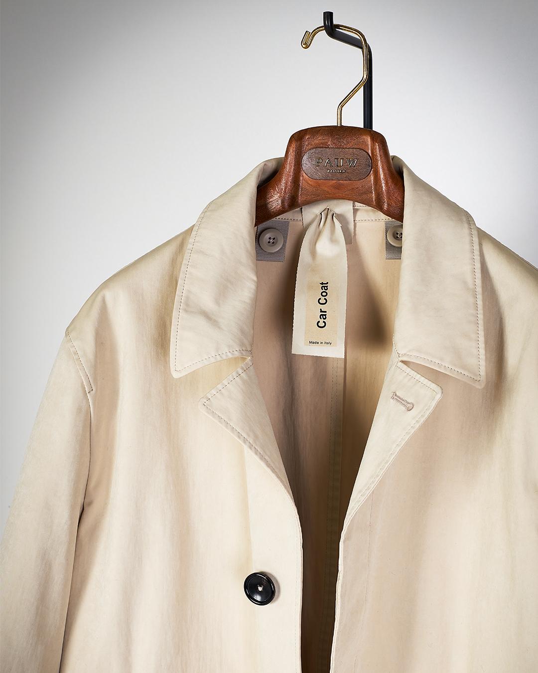 ten-c car coat