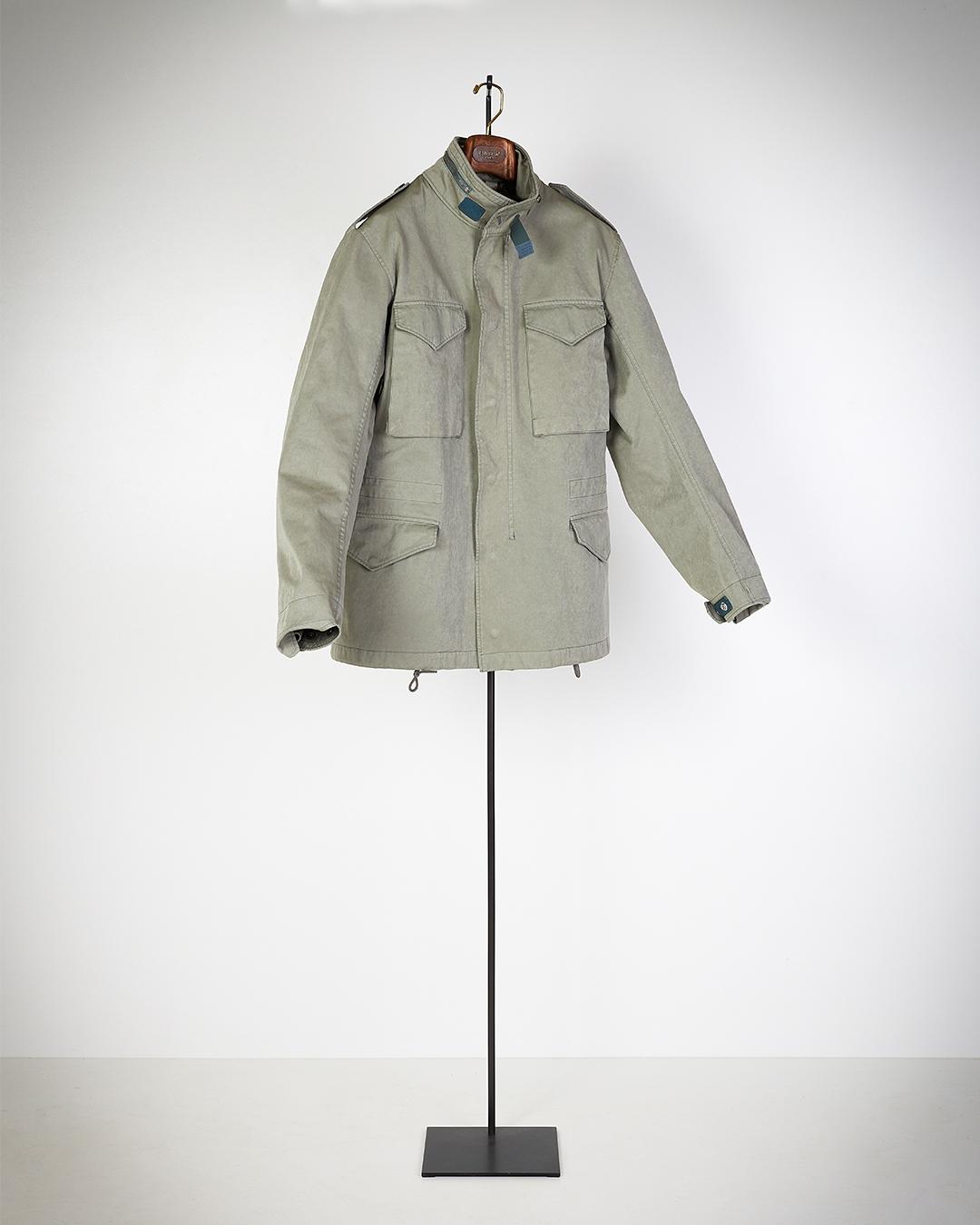 Ten-C Field Jacket