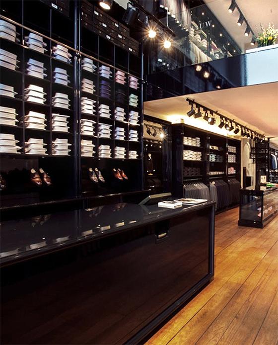 pauw mannen luxury tailoring