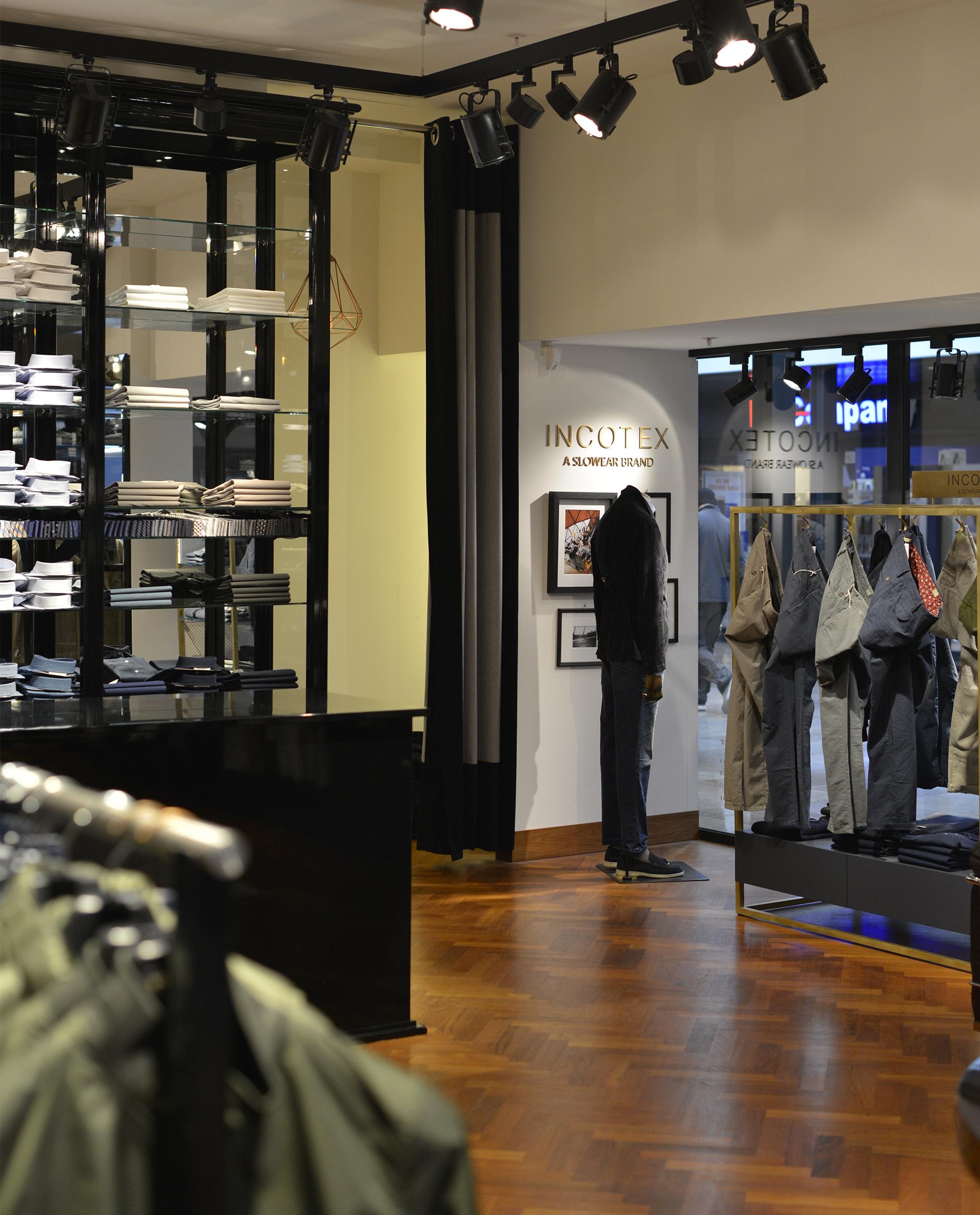 pauw mannen luxury tailoring & denim