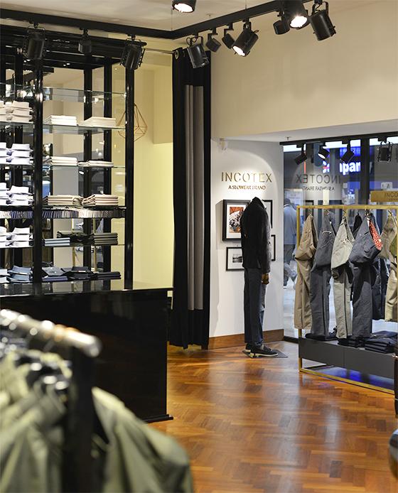 pauw mannen luxury tailoring &denim