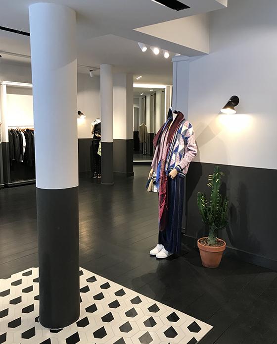 pauw rotterdam luxury denim