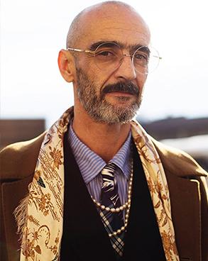 PIERRE-LOUIS MASCIA