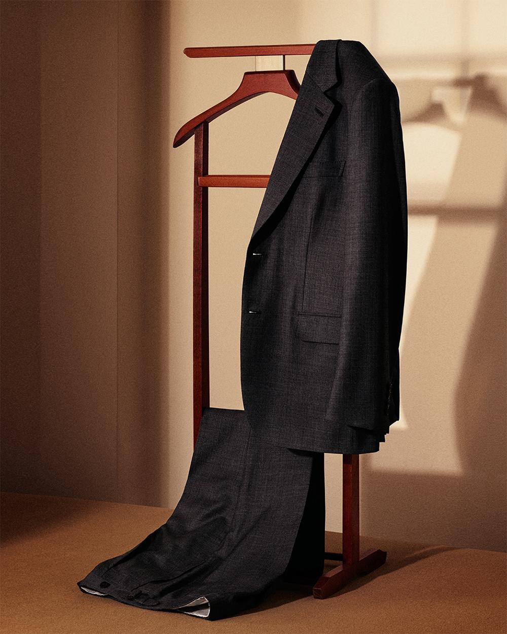Brioni - Brunico Suit